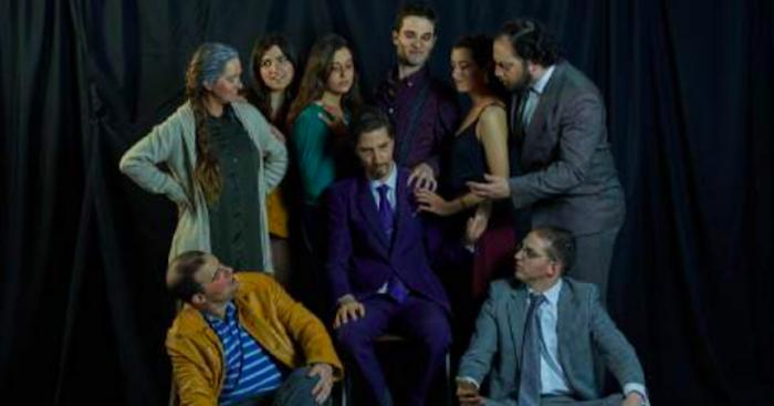 """Función gratuita obra """"La Propuesta"""" de Compañía Segundo Piso en Teatro Novedades"""