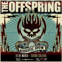 The Offspring en Teatro Coliseo