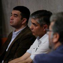 Operación Huracán: general (r) Blu, Marín, Osses y Smith arriesgan más de 10 años de cárcel