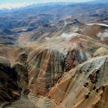 El fin de Pascua Lama: Tribunal Ambiental confirmó clausura definitiva del proyecto que contaminó aguas y afectó glaciares en la Región de Atacama