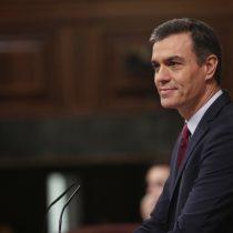 Las dos apuestas de Sánchez para gobernar España