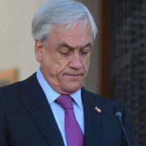 Tras el desastre de la CEP, Agustín Squella asegura que es grave el 6% de Piñera, pero los Presidentes no se cambian por encuestas