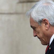 Oposición en picada contra el Presidente Piñera tras afirmar que sabía de los ataques incendiarios al Metro