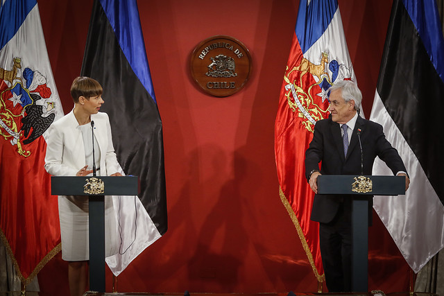 """Piñera tras su debacle en la CEP: """"Entiendo que los chilenos no estén contentos y yo tampoco estoy contento"""""""