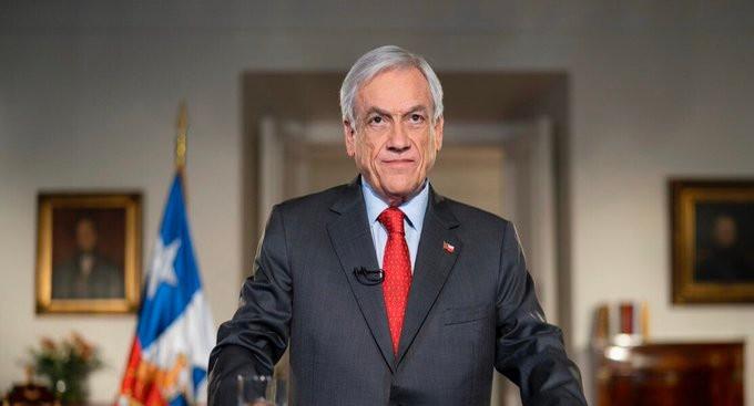 Piñera hace nueva oferta y anuncia profundización de la reforma de pensiones