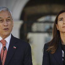 Ley de cambio climático abre otro flanco medioambiental para el Gobierno: Girardi califica proyecto como