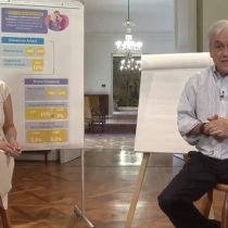 """Piñera y Zaldívar detallan reforma previsional por Facebook y aseguran que proyecto sí tocará a las AFP: """"Es un cambio brutal"""