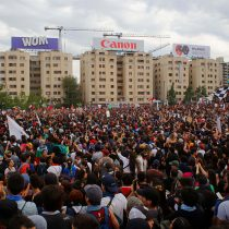 Ninguna revolución en marzo