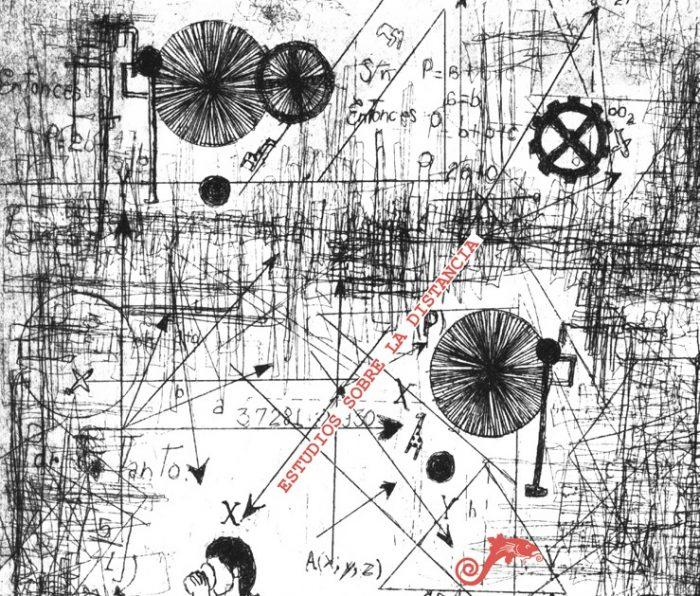 """Zonas de dislocación en """"Estudios sobre la distancia"""" de Florencia Smiths"""
