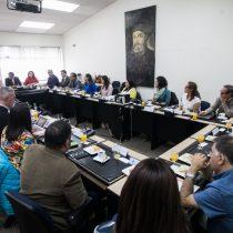 Comisión de Salud de la AUR critica reforma a Fonasa presentada por el Gobierno: