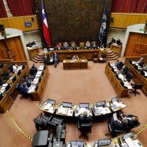 Por unanimidad: Senado aprueba en general legislar proyecto de independientes y paridad de género