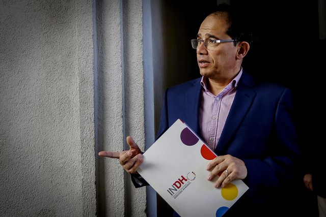 Director del INDH valora informe de la Fiscalía Judicial sobre cárceles y coronavirus y hace un llamado a