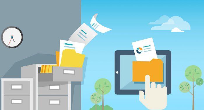 Paperless: menos papel (y más digitalización) para cuidar el medioambiente