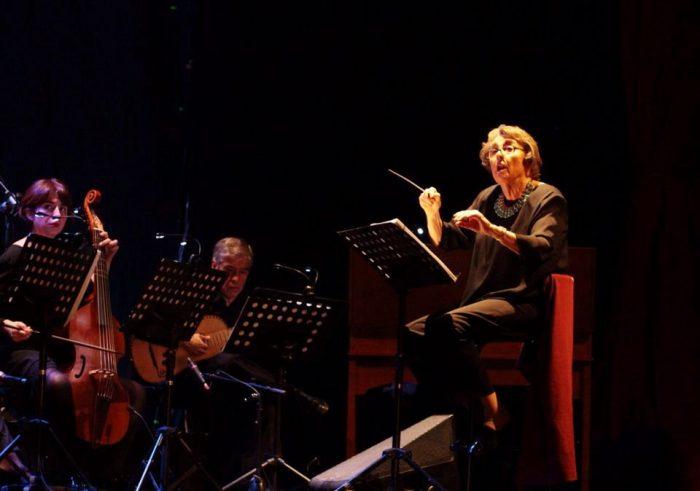 Falleció la destacada compositora Sylvia Soublette a los 96 años