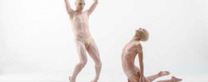 """""""Telúrica"""", la danza testimonial que rescata la resiliencia de víctimas de la dictadura"""