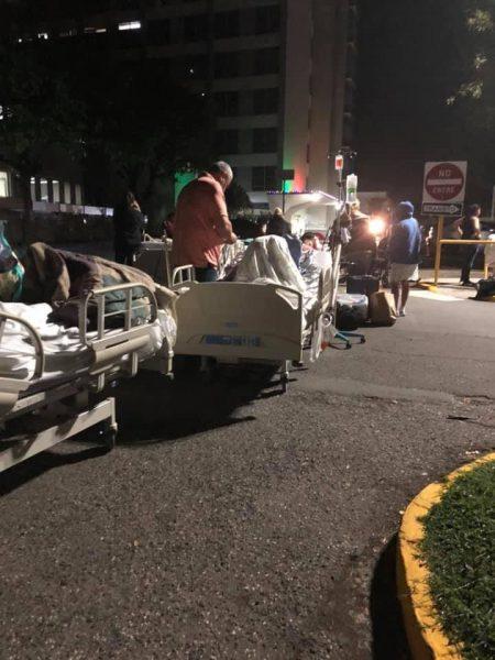 Nuevo terremoto de 6,5 grados sacude a Puerto Rico