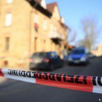 Al menos seis muertos tras tiroteo en el sur de Alemania