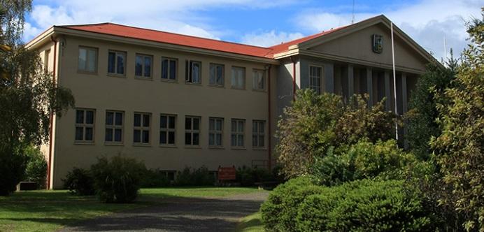 Universidad Austral se desmarca de oferta al vocero de la ACES: