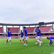 Universidad de Chile consigue cupo para la Libertadores por incomparecencia de Unión Española