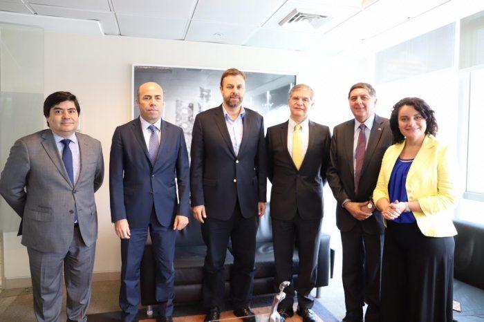 CPLT anuncia Laboratorio de Integridad para asesorar a municipios en transparencia y probidad