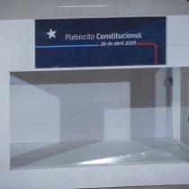 CNTV revela nómina de partidos y parlamentarios y los tiempos para la franja del plebiscito constituyente de abril