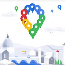 Los cambios que trae Google Maps en su decimoquinto aniversario