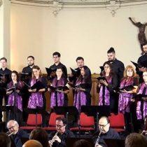 XVII Encuentro de Música Sacra UC en Templo Mayor del Campus Oriente UC y otras iglesias
