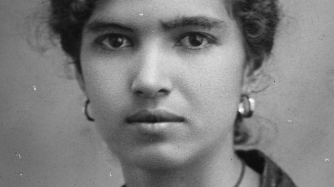 La increíble historia de Betsabé Espinal, la joven hilandera que lideró la primera huelga feminista en Colombia (contada por Ángela Becerra)