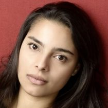 """Margarita García Robayo: """"No estaba enamorada de mi padre pero sí había una competencia con mi madre"""""""