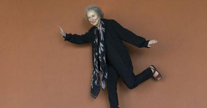 """Margaret Atwood, autora de """"El cuento de la criada"""": """"Si Estados Unidos tuviera una dictadura, sería religiosa"""""""