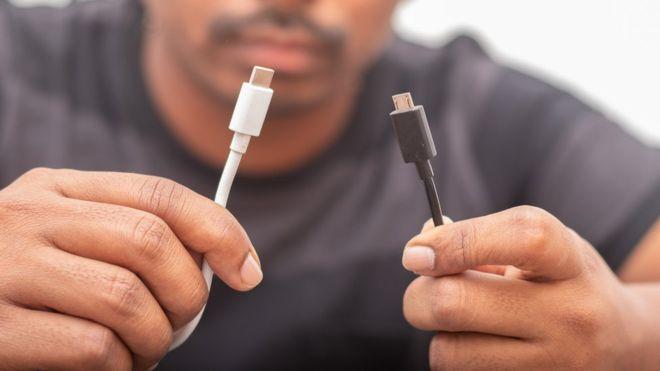 Los cables que pueden sustituir al