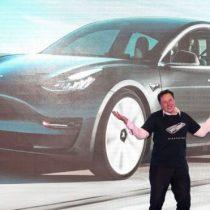 Cómo logró Tesla convertirse en la segunda empresa automotriz del mundo