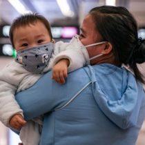 Coronavirus: confirman el nacimiento de un bebé con el nuevo virus en Wuhan