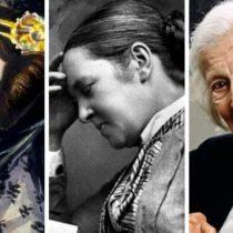 7 científicas de las que probablemente no oíste hablar (pero deberías conocer)