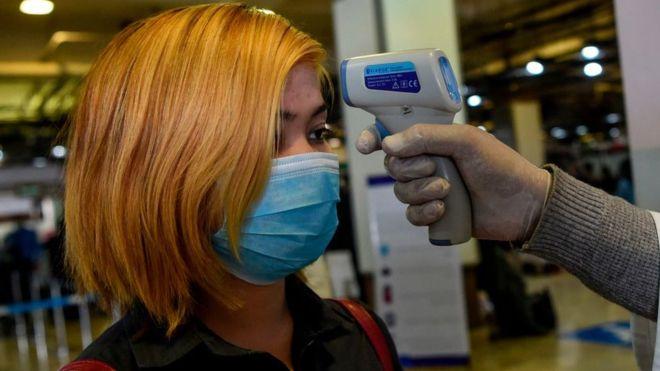 Coronavirus: cómo se diagnostica la neumonía de Wuhan (y qué países en América Latina pueden hacerlo)
