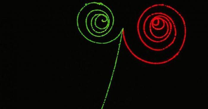 Un misterio subatómico: ¿a dónde se fue toda la antimateria?