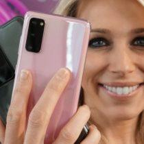 Cómo son los nuevos celulares Samsung Galaxy S20 y Z Flip