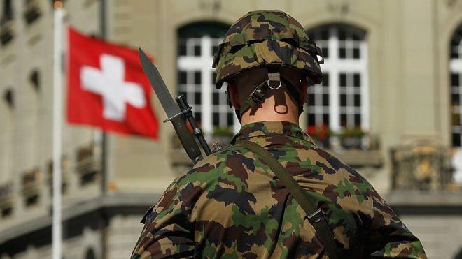 Crypto AG: cómo un escándalo de espionaje internacional hace tambalear la reputación de neutralidad de Suiza