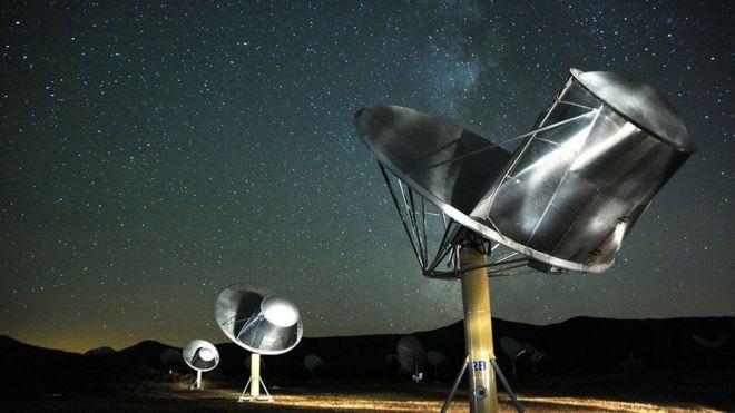 Por qué cada vez más científicos respetados defienden la búsqueda de vida extraterrestre