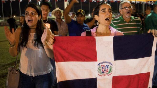 Elecciones República Dominicana: el