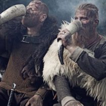 """El té alucinógeno que pudo haber sido """"el arma secreta de los vikingos"""""""