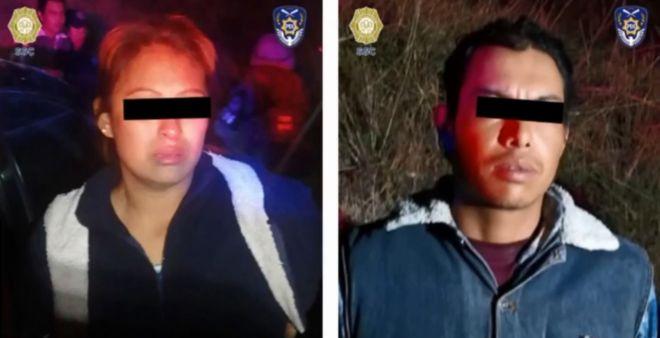 Fátima: qué se sabe sobre los sospechosos del feminicidio de la niña de 7 años y las motivaciones del crimen que indigna a México