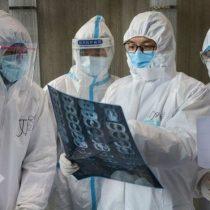 Coronavirus: qué hay detrás de los cambios en la forma de contar los casos confirmados en China