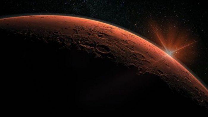 """""""Martemotos"""": qué dice de Marte la sorprendente detección de cientos de sismos"""