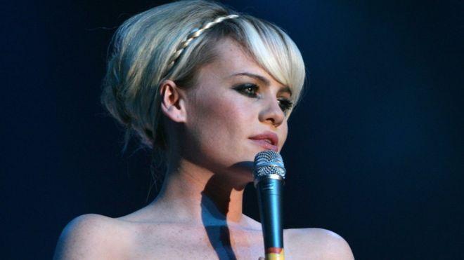 """Duffy: """"Fui violada, drogada y secuestrada"""", la dura denuncia que la cantante hizo en Instagram"""