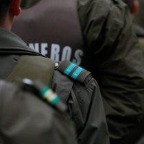 Decretan prisión preventiva para excarabinero formalizado por apremios ilegítimos contra estudiante de medicina