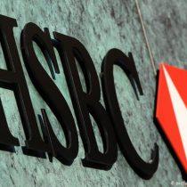 Banco HSBC recortará 35.000 empleos en el mundo