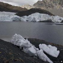 Científicos detectan alarmante aumento del derretimiento de los glaciares andinos
