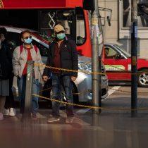 Un hombre de 70 años se convierte en la segunda víctima fatal del coronavirus en Hong Kong