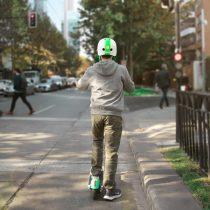 Uso de scooters eléctricos registra importante crecimiento en Chile